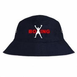 Панама BoXing X