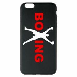 Чехол для iPhone 6 Plus/6S Plus BoXing X