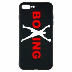 Чехол для iPhone 7 Plus BoXing X