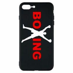 Чехол для iPhone 8 Plus BoXing X