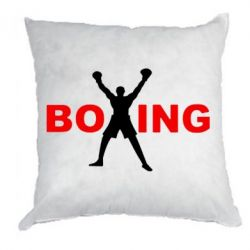 Подушка BoXing X - FatLine