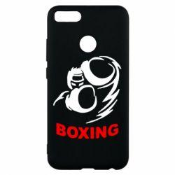 Чохол для Xiaomi Mi A1 Boxing