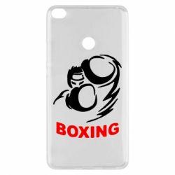 Чохол для Xiaomi Mi Max 2 Boxing