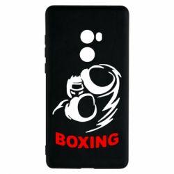 Чохол для Xiaomi Mi Mix 2 Boxing