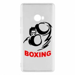 Чохол для Xiaomi Mi Note 2 Boxing