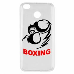 Чохол для Xiaomi Redmi 4x Boxing