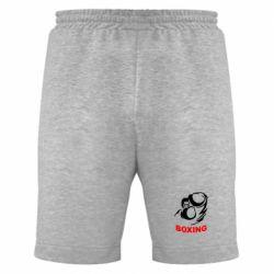 Мужские шорты Boxing - FatLine