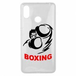 Чохол для Xiaomi Mi Max 3 Boxing