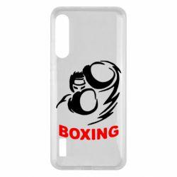 Чохол для Xiaomi Mi A3 Boxing