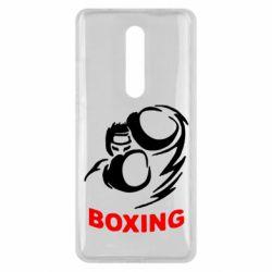 Чохол для Xiaomi Mi9T Boxing