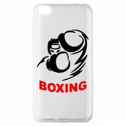 Чохол для Xiaomi Redmi Go Boxing