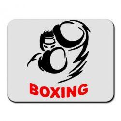 Коврик для мыши Boxing - FatLine