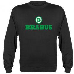 Реглан (свитшот) Brabus - FatLine
