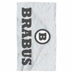 Полотенце Brabus