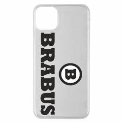 Чехол для iPhone 11 Pro Max Brabus