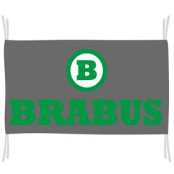 Флаг Brabus