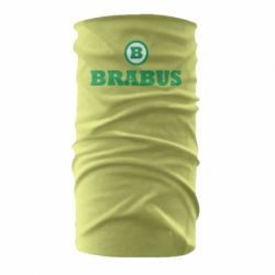 Бандана-труба Brabus