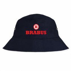 Панама Brabus