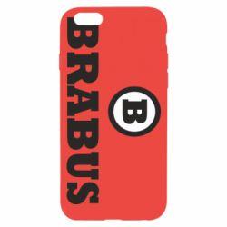 Чехол для iPhone 6/6S Brabus