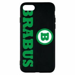 Чехол для iPhone 7 Brabus