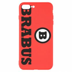 Чехол для iPhone 7 Plus Brabus