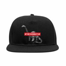 Снепбек Brachiosaurus