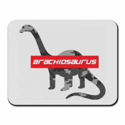 Коврик для мыши Brachiosaurus