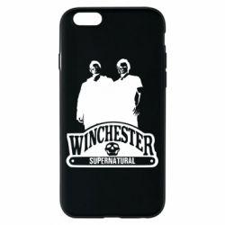 Чохол для iPhone 6/6S Брати Вінчестери серіал
