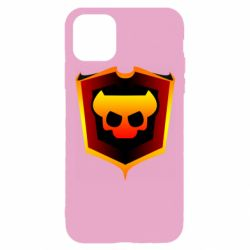 Чехол для iPhone 11 Pro Brawl Horns