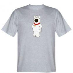 Мужская футболка Брайан Гриффин - FatLine