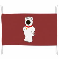 Флаг Брайан Гриффин