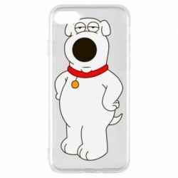 Чехол для iPhone 7 Брайан Гриффин