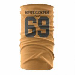 Бандана-труба Brazzers 69