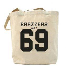 Сумка Brazzers 69