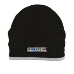 Шапка Brazzers logo Голограмма