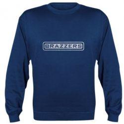 Реглан Brazzers logo Голограмма