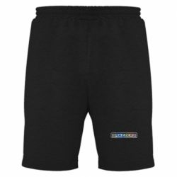 Мужские шорты Brazzers logo Голограмма