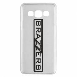 Чехол для Samsung A3 2015 Brazzers Logo