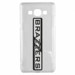 Чехол для Samsung A5 2015 Brazzers Logo