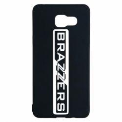 Чехол для Samsung A5 2016 Brazzers Logo