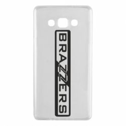 Чехол для Samsung A7 2015 Brazzers Logo