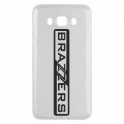 Чехол для Samsung J5 2016 Brazzers Logo