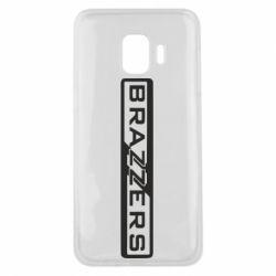Чехол для Samsung J2 Core Brazzers Logo