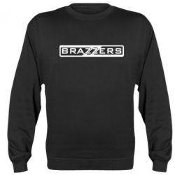 Реглан (свитшот) Brazzers Logo