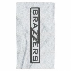 Полотенце Brazzers Logo