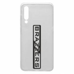 Чехол для Xiaomi Mi9 Brazzers Logo