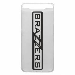 Чехол для Samsung A80 Brazzers Logo
