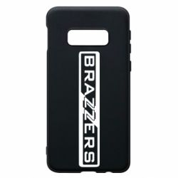 Чехол для Samsung S10e Brazzers Logo