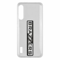 Чохол для Xiaomi Mi A3 Brazzers Logo