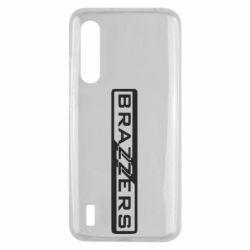 Чехол для Xiaomi Mi9 Lite Brazzers Logo